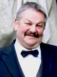 Chorleiter Peter Zinnen
