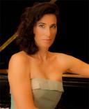 Pianistin Barbara Uhling